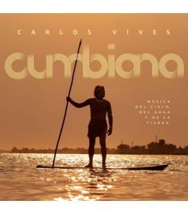 Cumbiana (1 CD)