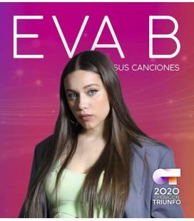 Operación Triunfo 2020: Eva B. Sus Canciones (1 CD)
