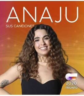 Operación Triunfo 2020: Anaju. Sus Canciones (1 CD)