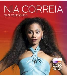 Operación Triunfo 2020: Nia Correia. Sus Canciones (1 CD)