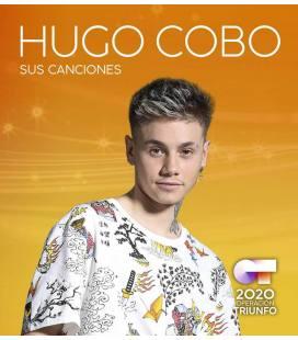 Operación Triunfo 2020: Hugo Cobo. Sus Canciones (1 CD)