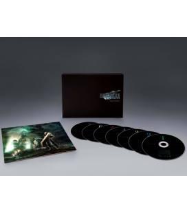 B.S.O Final Fantasy VII Remake (7 CD)