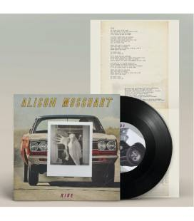 "Rise/It Ain't Water (LP 7"" Ltd.)"