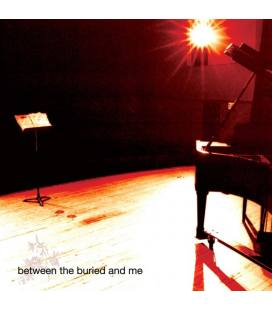 Between The Buried And Me (2020 Remix/Remaster) (1 LP)