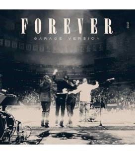 """Forever (Garage Version) (LP 7"""" Ltd.)"""