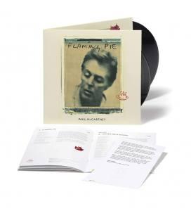 Flaming Pie (2 LP)