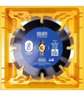 """Goliath (1 LP 7"""")"""