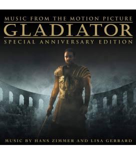 Hans Zimmer: Gladiator - Special Anniversary Edition (2 CD)