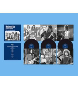 Before The Beginning Vol. 2: Live & Demo Sessions 1970 (3 LP)
