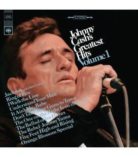 Greatest Hits, Volume 1 (1 LP)