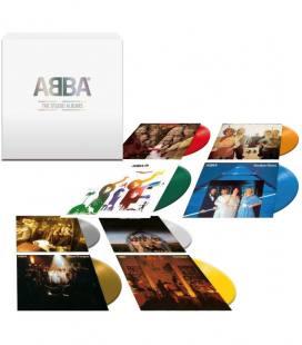 ABBA - The Vinyl Collection (8 LP Color)