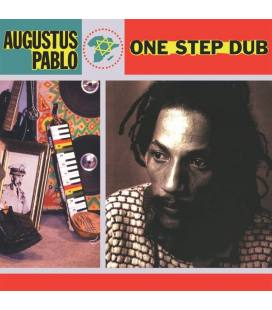 One Step Dub (1 LP)
