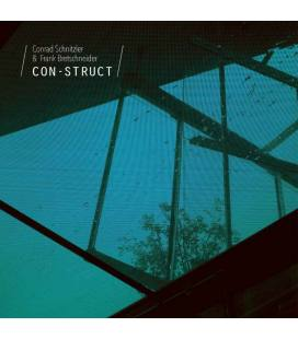 Con-Struct (1 CD)