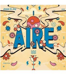 Aire (1 CD)