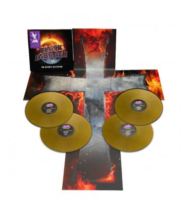 The Ultimate Collection (4 LP)