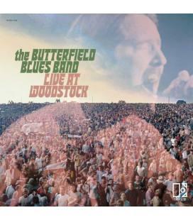 Live At Woodstock (2 LP)