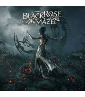 Black Rose Maze (1 CD)