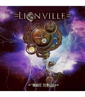 Magic Is Alive (1 CD)