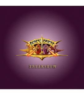 Freakshow (1 CD)