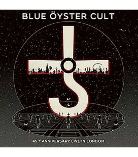 45Th Anniversary - Live In London (1 BLU RAY)
