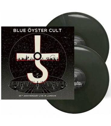 45Th Anniversary - Live In London (2 LP)
