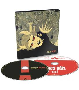 Holy Moly! (2 CD Digibook Ltd.)