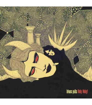 Holy Moly! (1 CD)