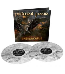 Unbreakable (2LP White+Black Marbled)