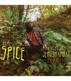 """Valley Of Jehoshaphat (1 Single EP 7"""" Limited)"""