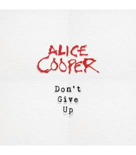 """Don'T Give Up (1 LP 7"""")"""