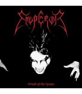 Wrath Of The Tyrant (2 CD)