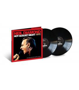 Hot August Night NYC (2 LP)