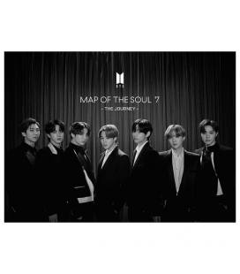 Map Of The Soul: 7 - The Journey (1 CD Libro Ltd C)