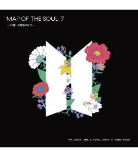 Map Of The Soul: 7 - The Journey (1 CD)