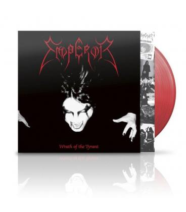 Wrath Of The Tyrant (1 LP Deluxe Color Ltd)