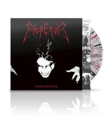 Wrath Of The Tyrant (1 LP Deluxe Splater Ltd)