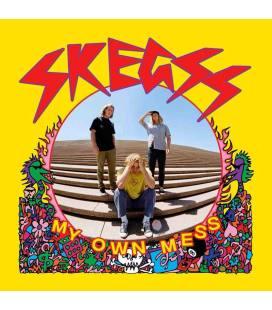 My Own Mess (1 LP)