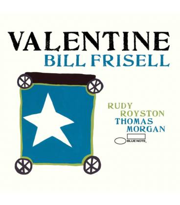 Valentine (1 CD)