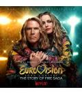 B.S.O. Eurovision Song Contest: The Story Of Fire Saga (1 CD)