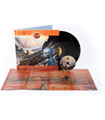 Auto Reconnaissance (2 LP+1 CD)