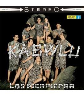 Kabwlú (1 LP)