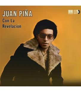 Juan Piña Con La Revelacion (1 LP)