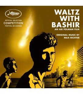 Waltz With Bashir (1 CD)