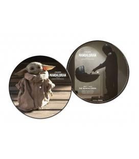 The Mandalorian (1 LP 10'')