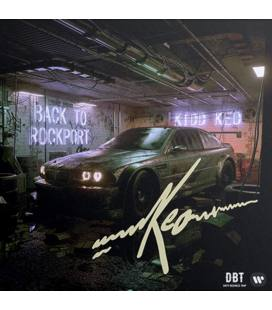 Back To Rockport (1 CD)