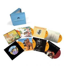 Fleetwood Mac: 1969-1974 (8 CD)
