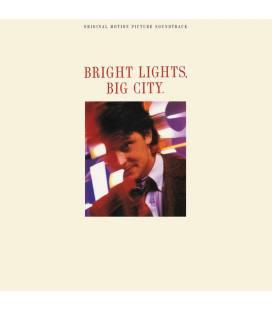 Bright Lights, Big City Ost (1 LP White)