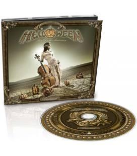 Unarmed (Remastered 2020) (1 CD Digipack)