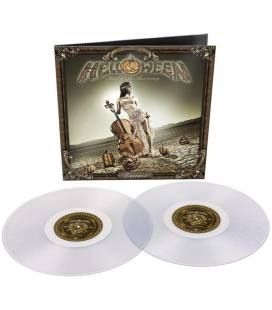 Unarmed (Remastered 2020) (2 LP Clear Ed.Limited)