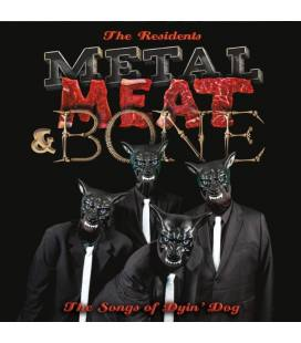Metal, Meat & Bone - The Songs Of Dyin' Dog (2 LP)